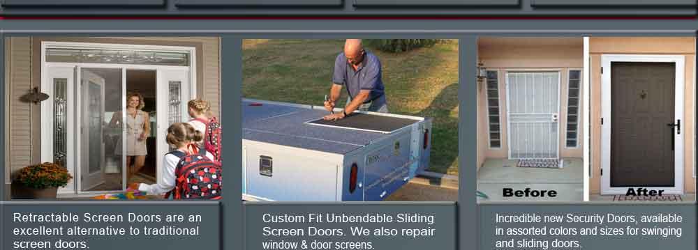 Pet Screen Simi Valley 805 616 6368 Repair and New